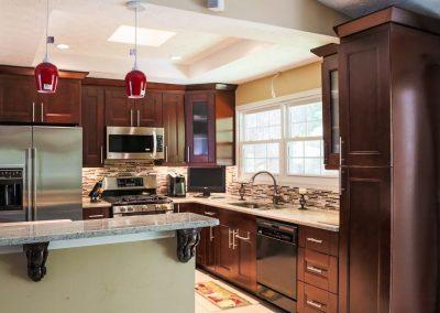Gorgeous, beautiful kitchen
