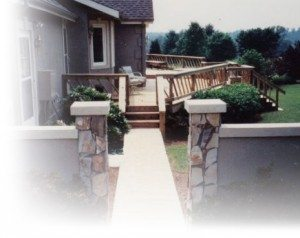 deck building services in Greensboro