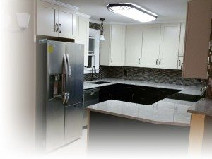 kitchen remodeling in Greensboro
