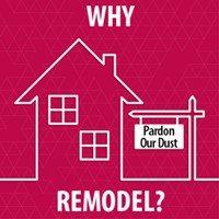 5 reasons homeowners remodel