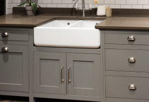 Kitchen hardware smallest details kitchen with large sink